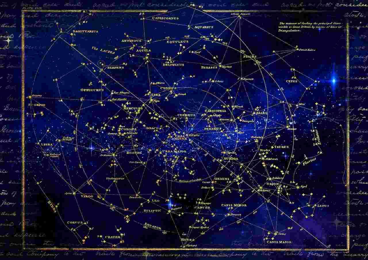 oroscopo di oggi 20 Novembre
