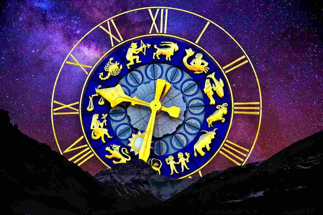 oroscopo di oggi 26 Novembre