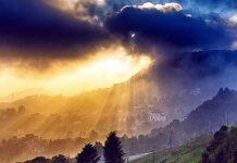 Previsioni meteo 1 dicembre: nel Nord sorride, al Meridione un po' meno