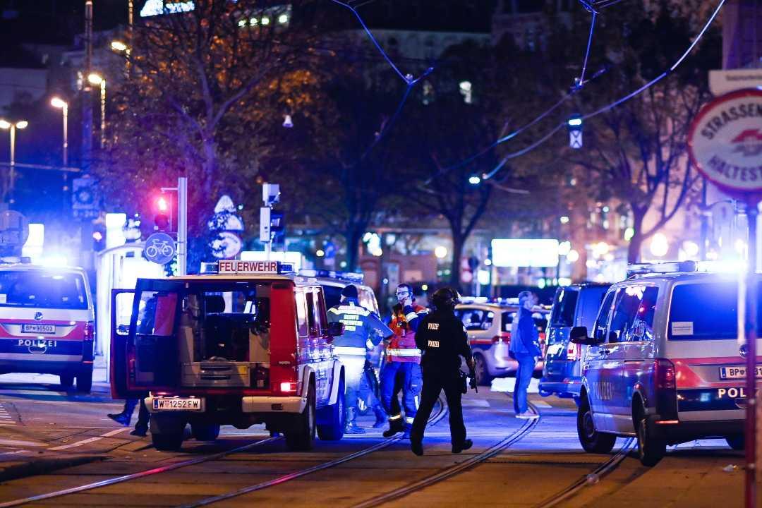 Attentato Vienna, ecco perché è avvenuto proprio ieri sera