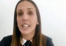 Morte Maradona, perquisito lo studio della psichiatra Augustina CosachovMorte Maradona, perquisita la casa della psichiatra Augustina Cosachov