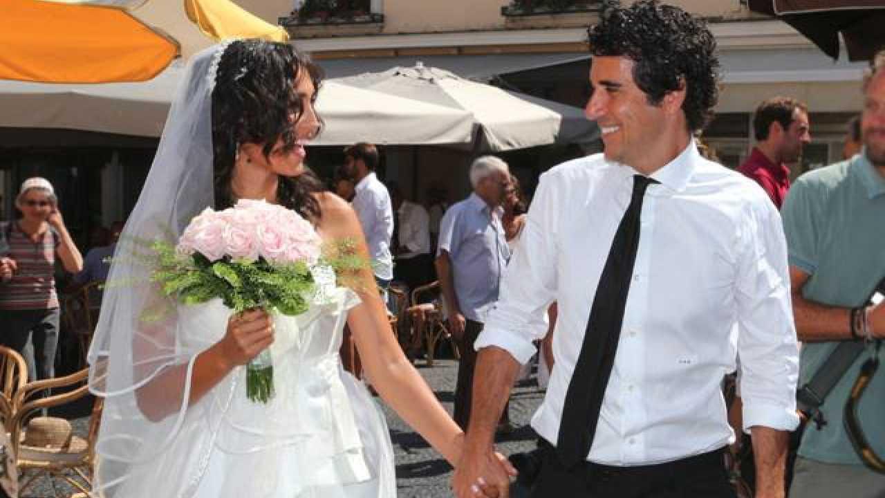 Caterina Balivo e Guido Maria Brera
