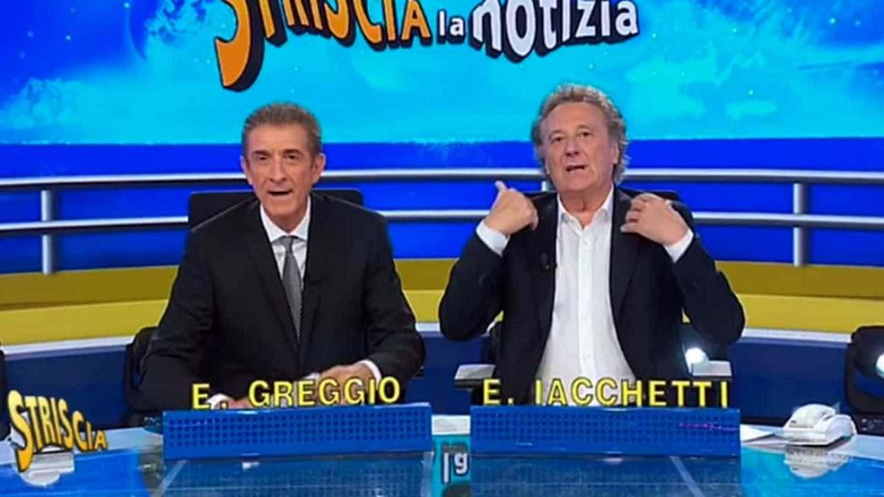 Ficarra e Picone: ecco perchè abbiamo lasciato Striscia la Notizia