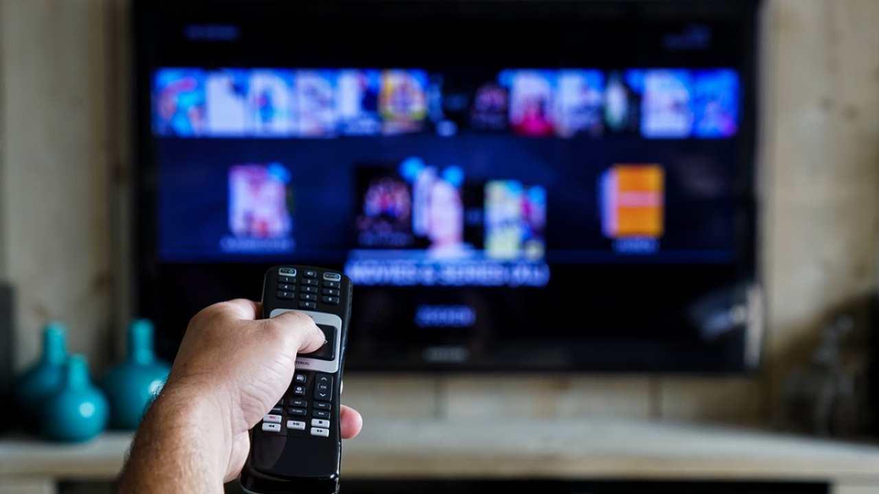 Scelta del programma tv