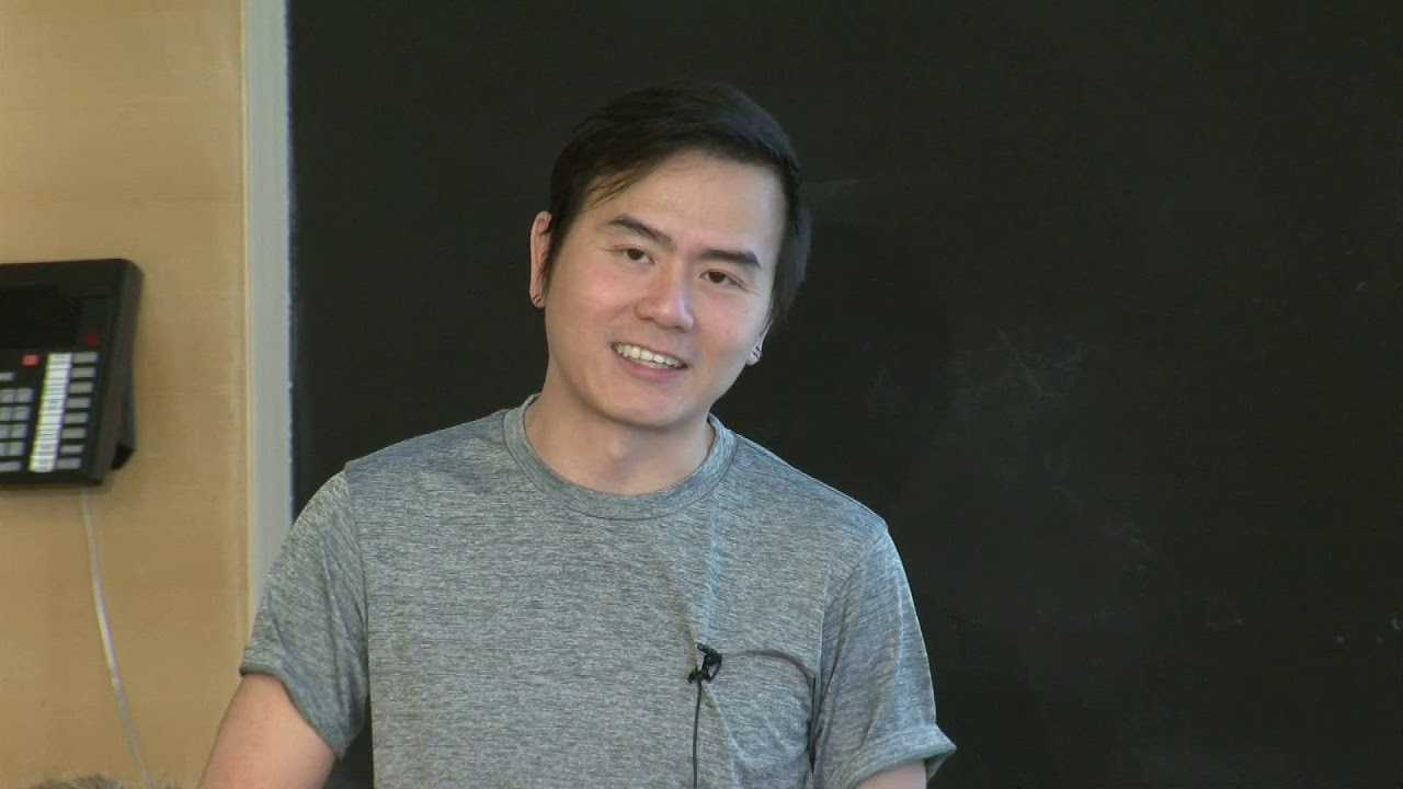 Hakwan Lau
