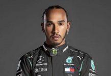 Lewis Hamilton positivo al Covid-19. Salta il prossimo GP