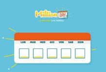 Million Day oggi: estrazione del 1 dicembre 2020, numeri e premi