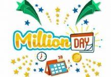 Million Day oggi: estrazione del 9 dicembre 2020, numeri e premi