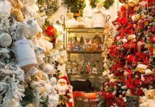 Natale, vietato vendere addobbi e festoni: il motivo del divieto