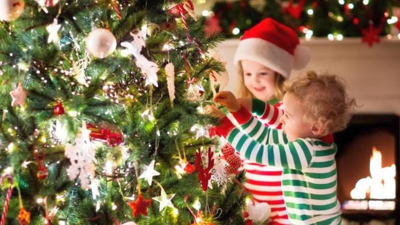 Albero di Natale: la data giusta per allestirlo in casa
