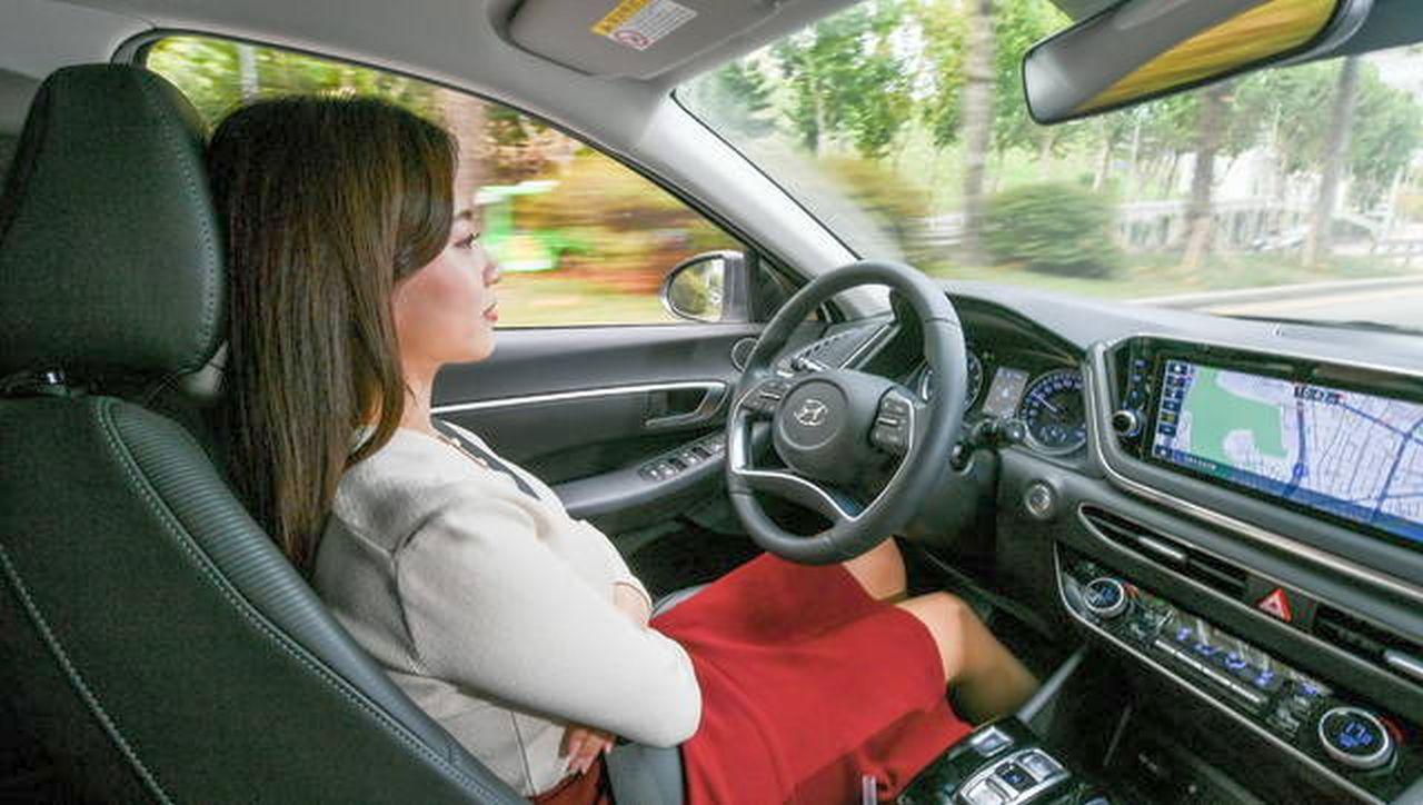 Cruise control, cosa è, a che serve e perché così pochi automobilisti lo usano