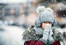 Previsioni meteo 5 novembre: irrompe l'inverno. Freddo e neve