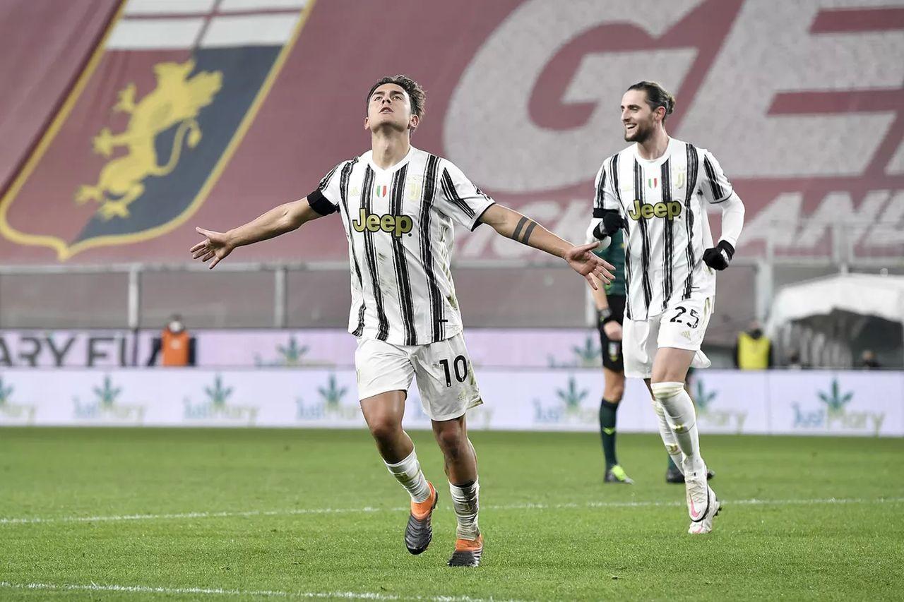 Juventus fortunata ai sorteggi Champions
