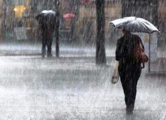 Previsioni meteo 2 dicembre: tirate fuori ombrelli e cappotti
