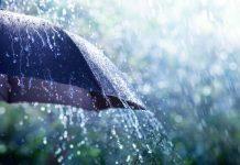 Previsioni meteo 3 dicembre: ancora pioggia e nuvole