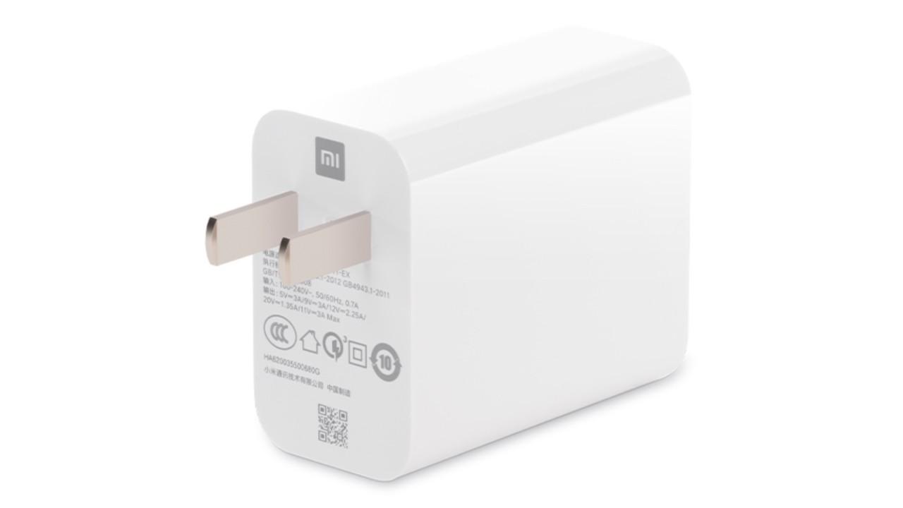 Caricabatterie Xiaomi