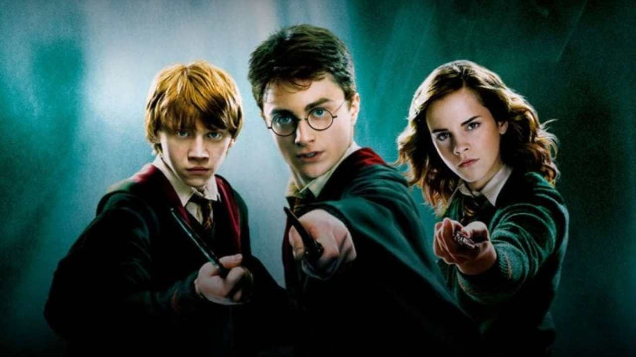 Harry Potter diventa una serie tv? La risposta di HBO è eloquente