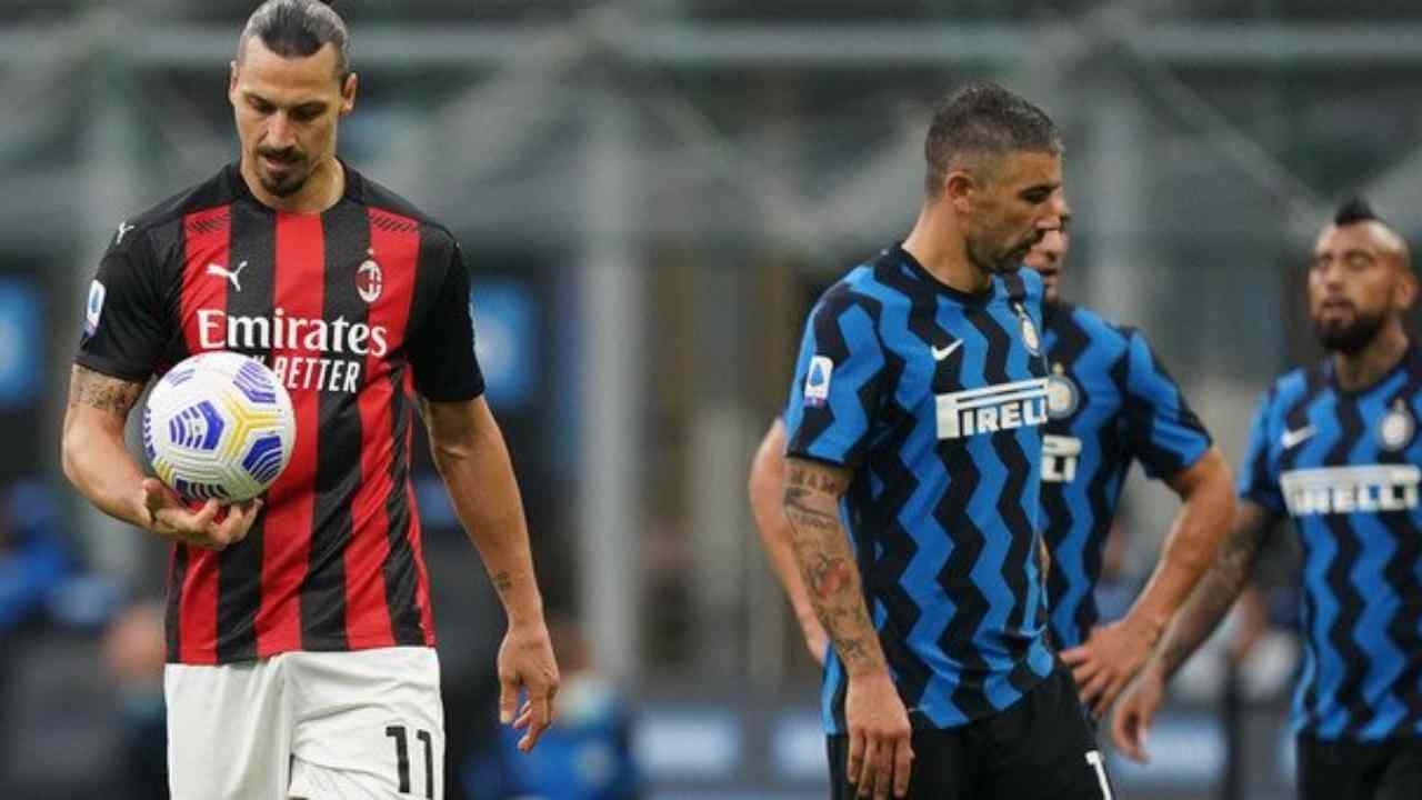 Coppa Italia, Inter Milan e le scelte dei due tecnici che fanno discutere