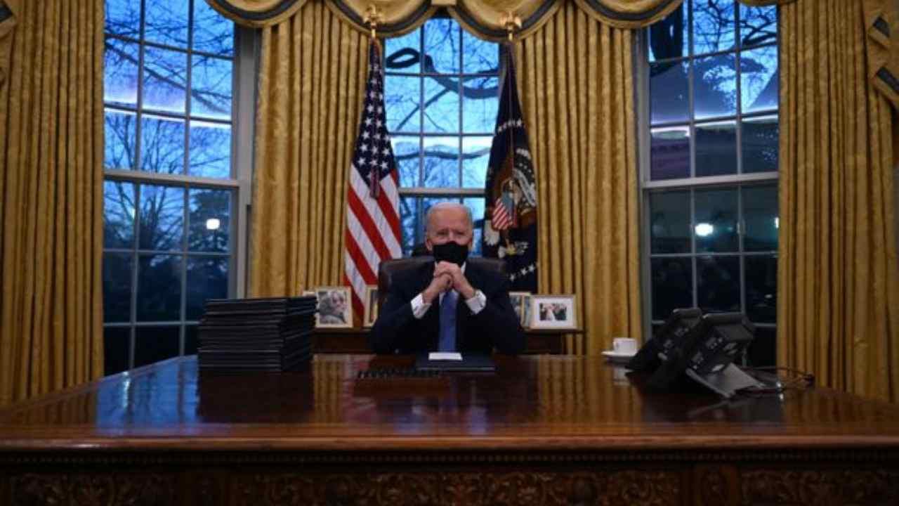 Il nuovo presidente Usa