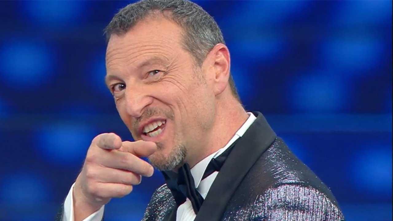 "Sanremo 2021, Amadeus: ""Ecco in quale serata sarà presente Zlatan Ibrahimovic"