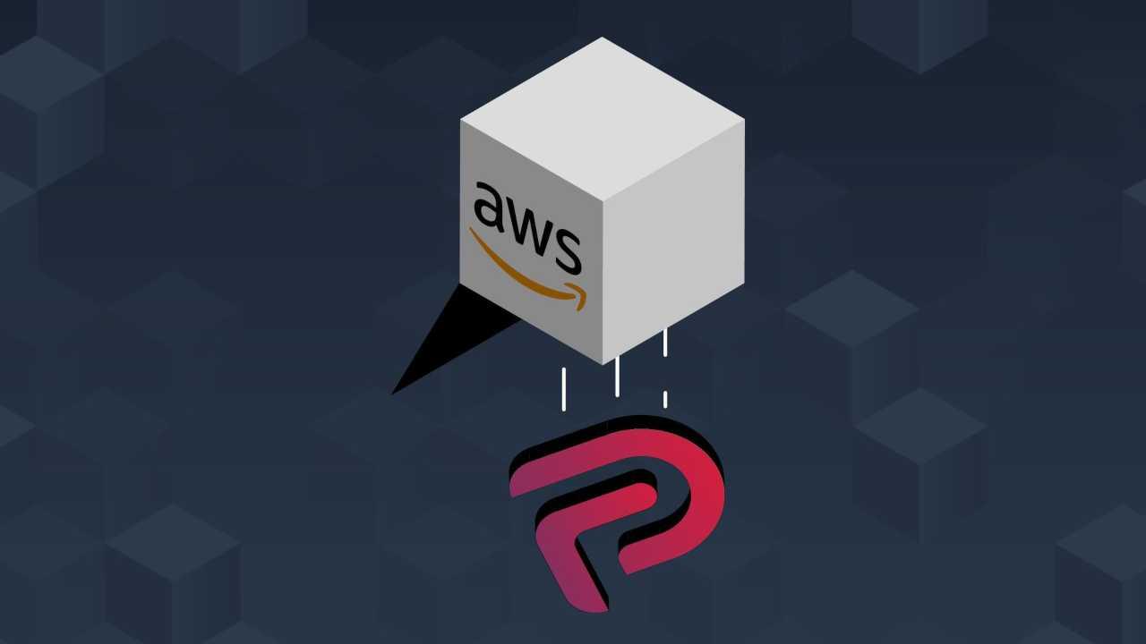 Amazon Parler