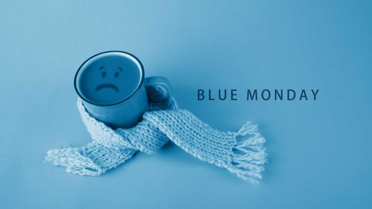 Blue Monday teoria