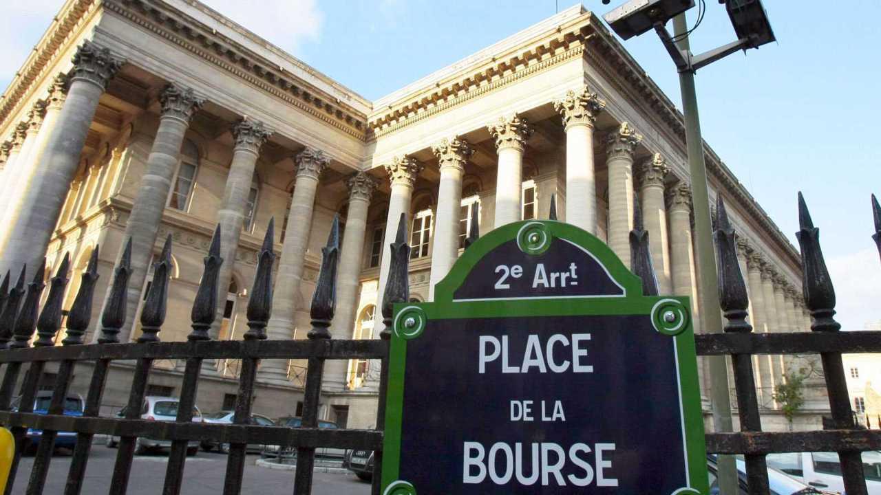 Borsa di Parigi