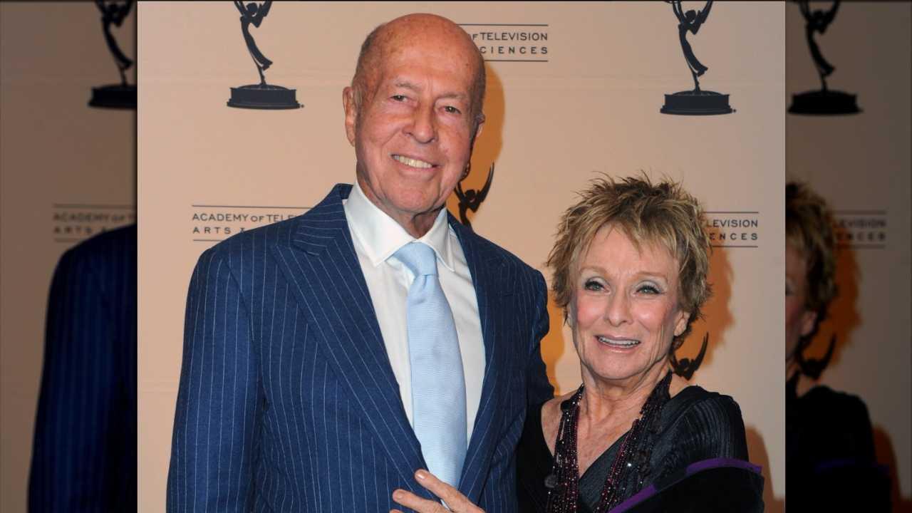 Cloris Leachman e George Englund