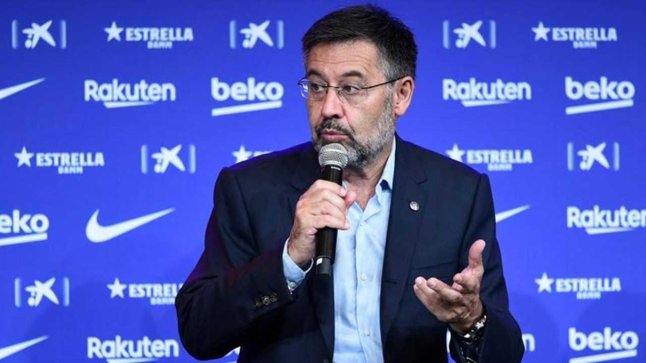 Crisi Barcellona
