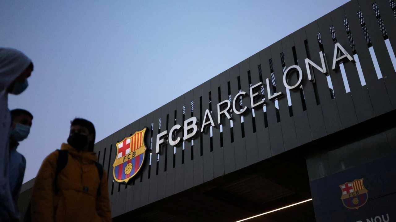 Debiti Barcellona