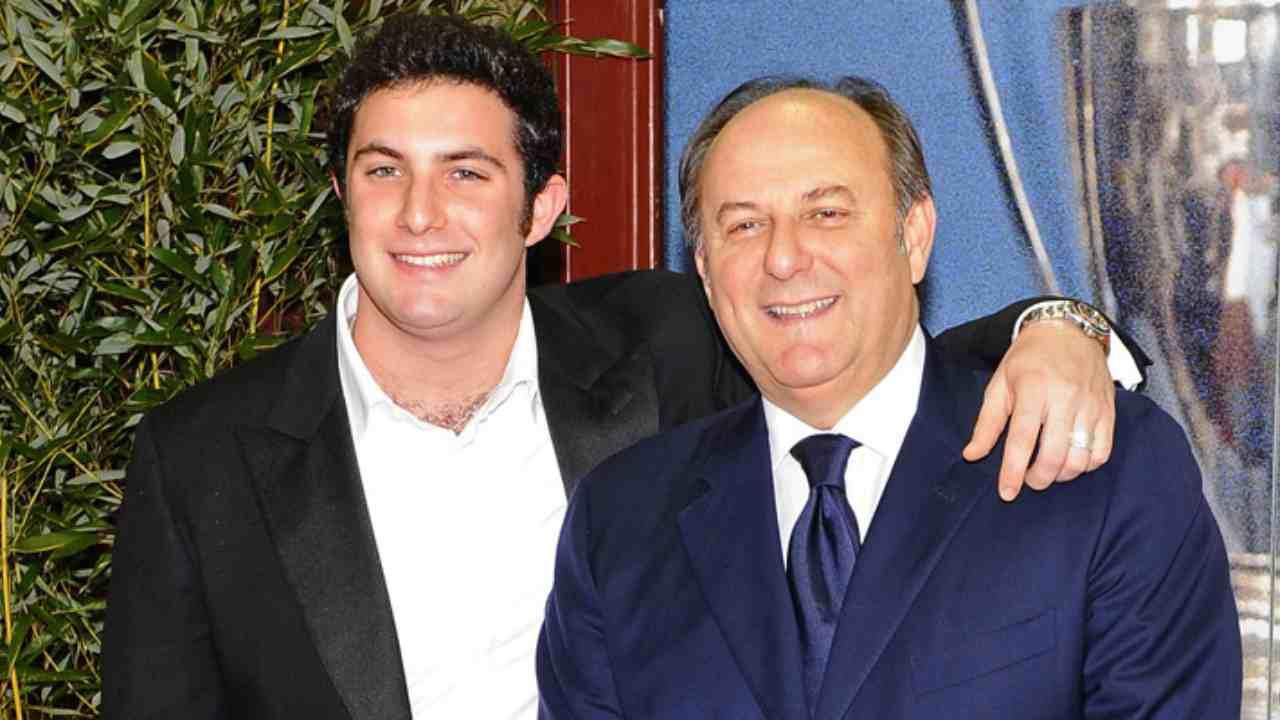 Gerry e Edoardo