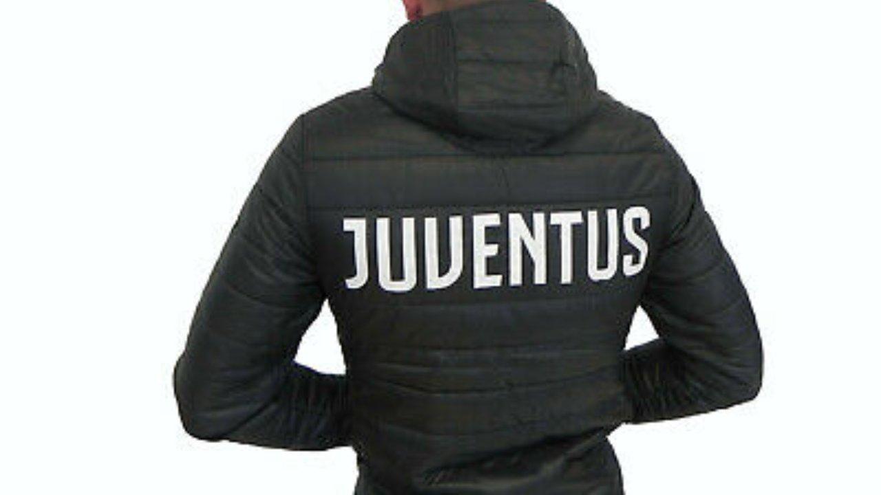Giubbotto Juventus