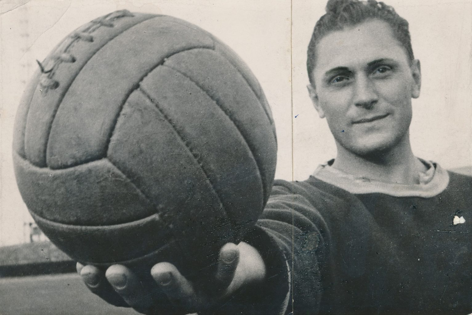 Jose Bican: altro che Ronaldo e Pelé