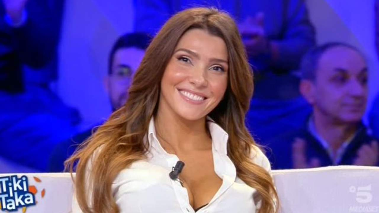 Manuela Ferrera