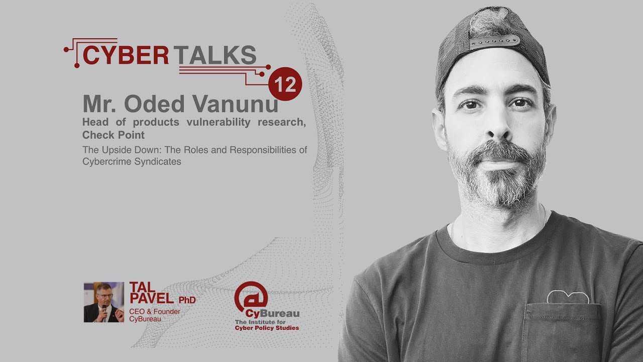 Oded Vanunu