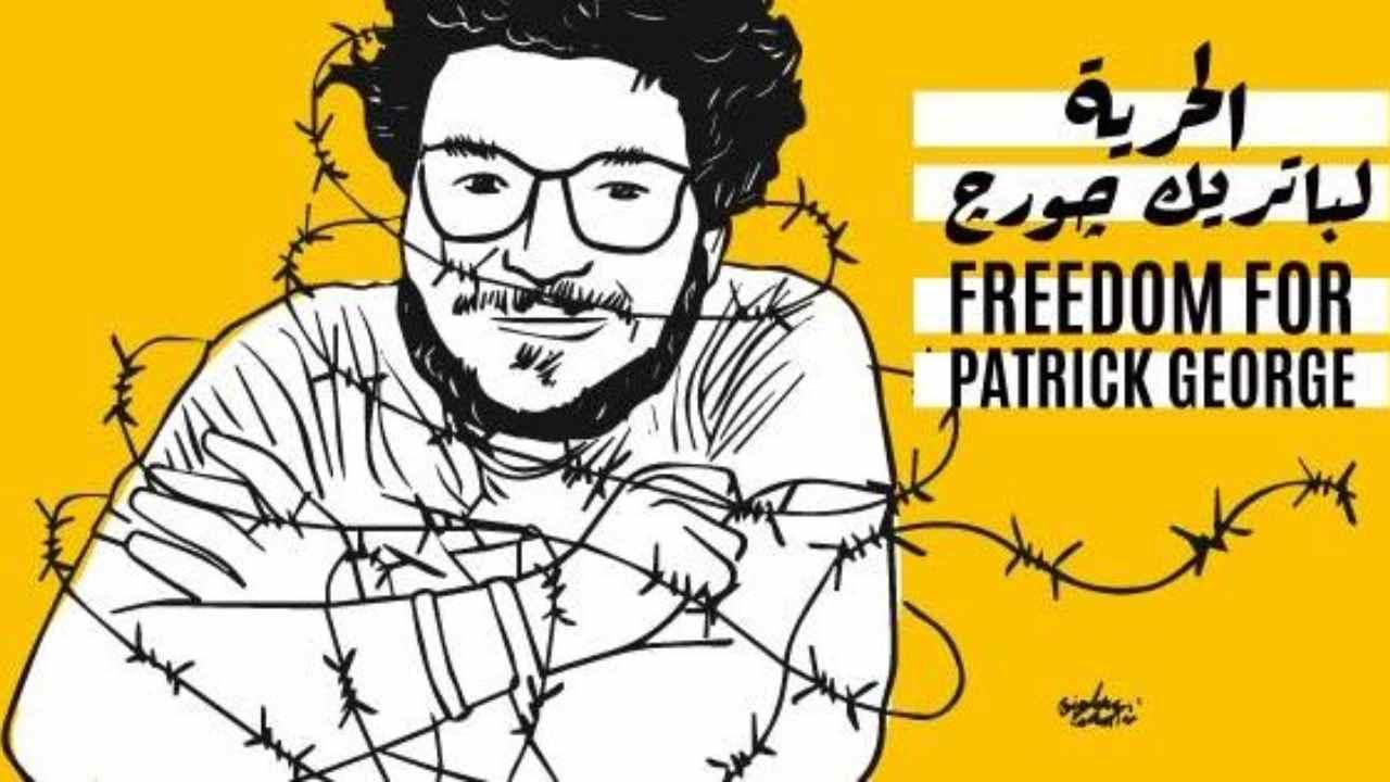 Vignetta per la sua libertà