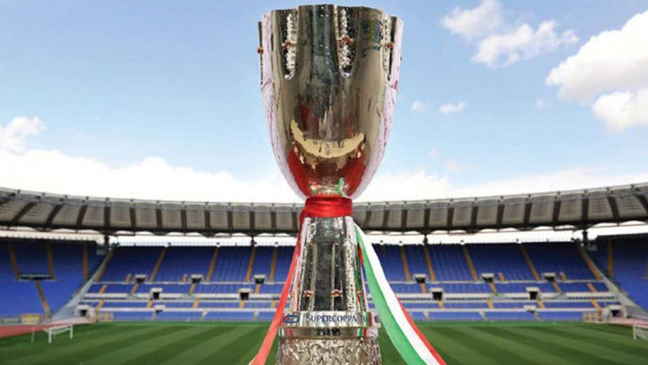 Supercoppa Italiana