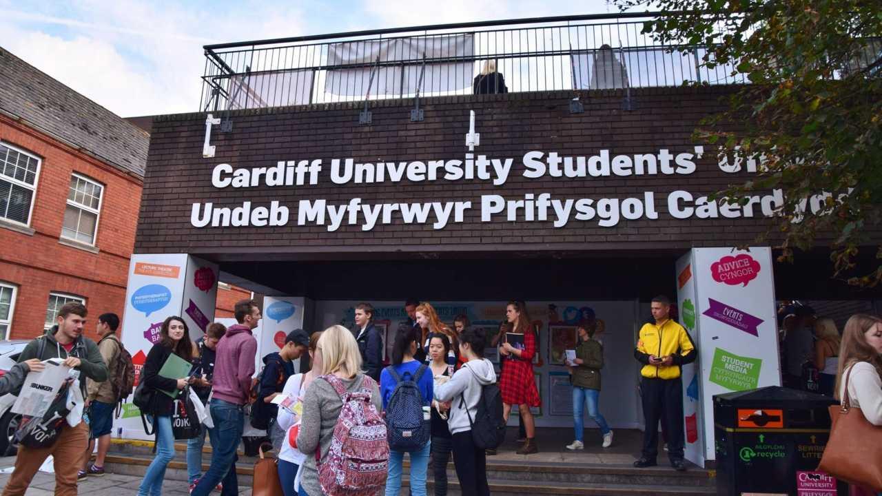 Università Cardiff