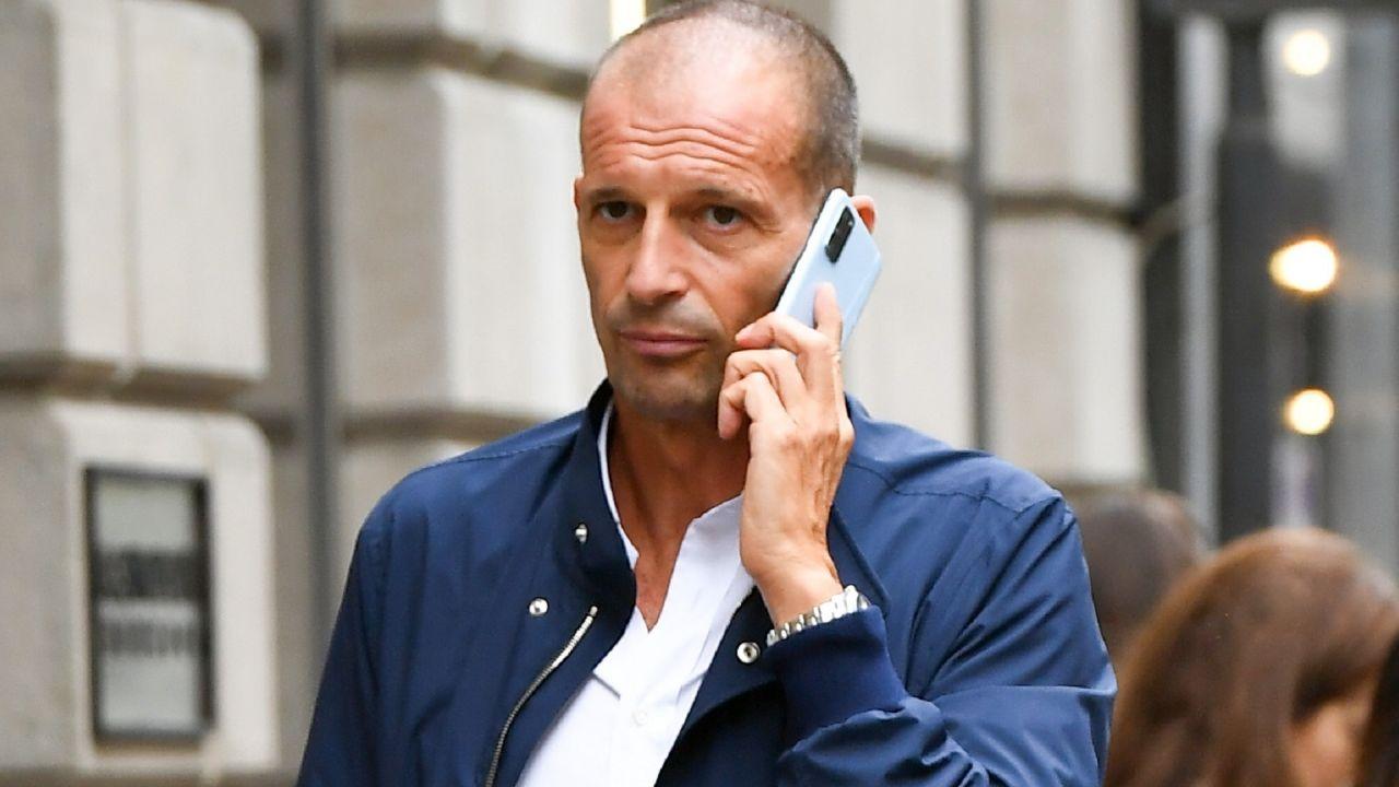"""Allegri alla Roma: """"Ha già firmato!"""". Quando arriva il nuovo allenatore"""