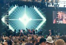 In Nuova Zelanda se ne infischiano del Covid: concerto con 20mila persone