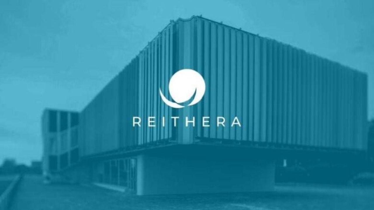 Logo Reithera