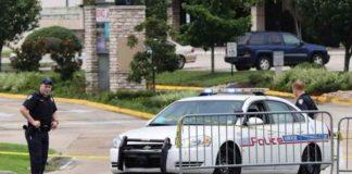 Polizia della Louisiana