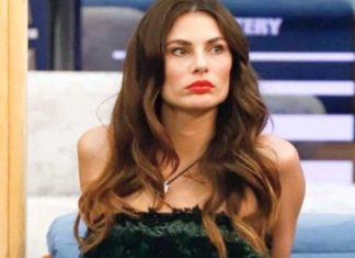Anticipazioni GF VIP: Dayane Mello chiesta squalifica per le frasi shock su Tommaso Zorzi