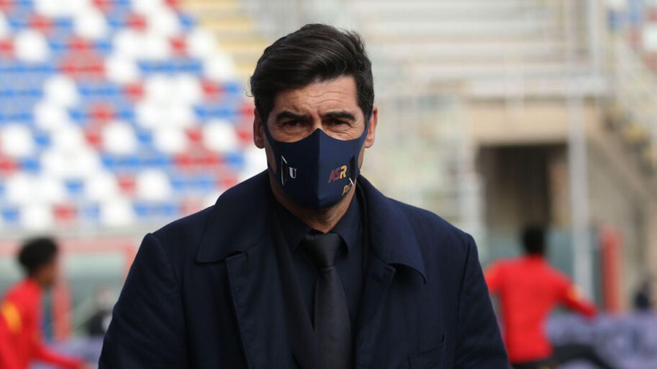 Roma, allarme Covid a poche ore dalla partita. Il tampone blocca El Shaarawy