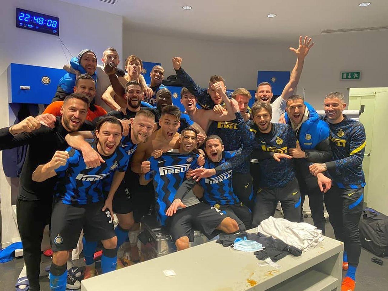 Inter, annuncio a sorpresa: cambia nome e logo. Ecco come si chiamerà