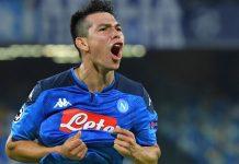 """Napoli, Insigne in difficoltà: ma Gattuso si """"consola"""" con Lozano e Mertens"""
