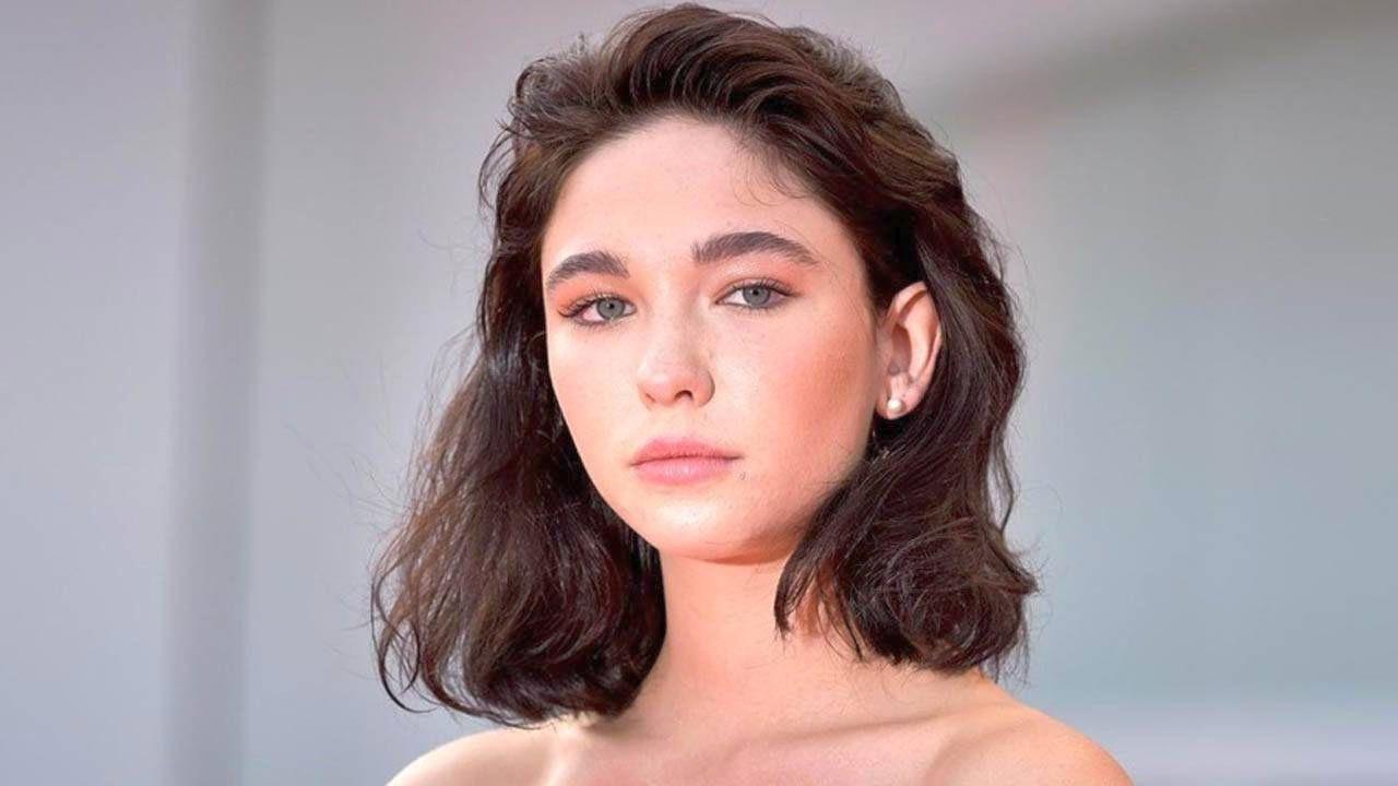 Momento d'oro per l'attrice italiana: sarà la star di Sanremo