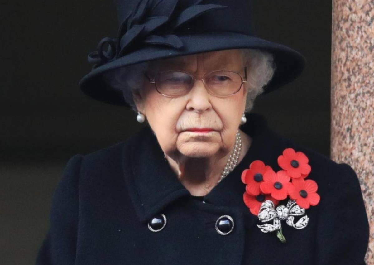 monarchia elisabetta