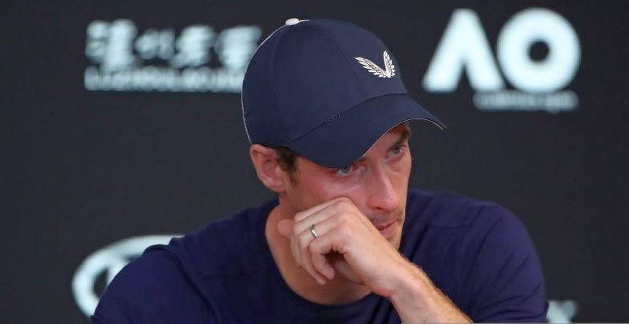 Tennis | clamoroso stop | Murray positivo al Covid Australian Open a rischio