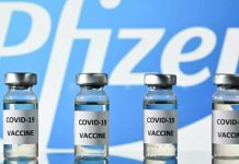 Vaccini Pfizer